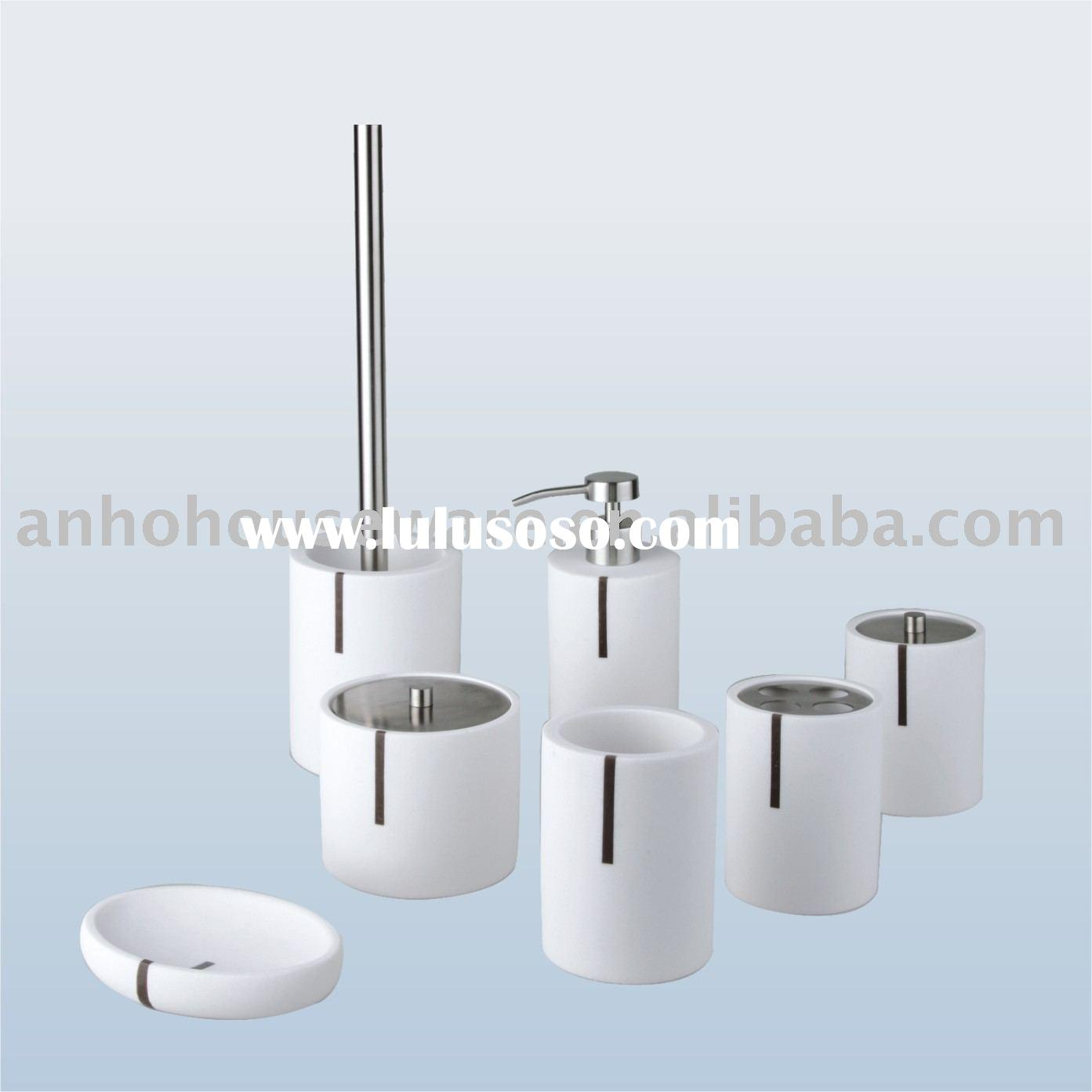 Bath Set (Bath Product, Bathroom Set, Bath Accessories,Shower Accessories)