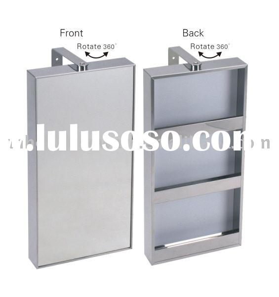 Bathroom Cabinet (Mirror Cabinet, Stainless Steel Cabinet )