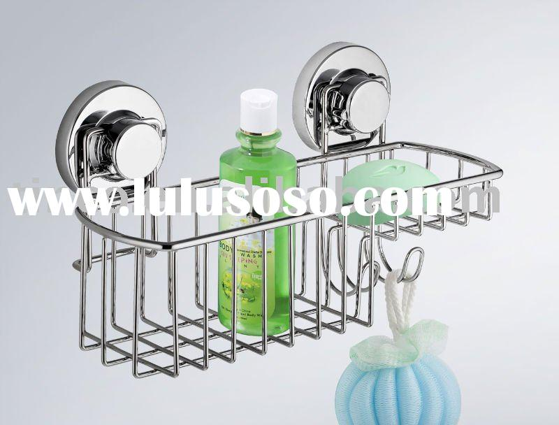 Bathroom shower basket shower accessories