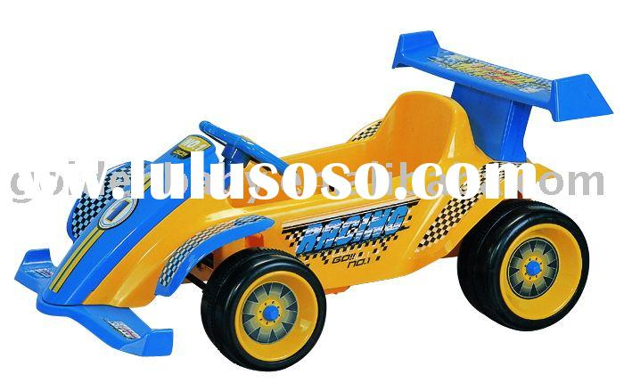 Battery Operated Kids Ride On Toy Car