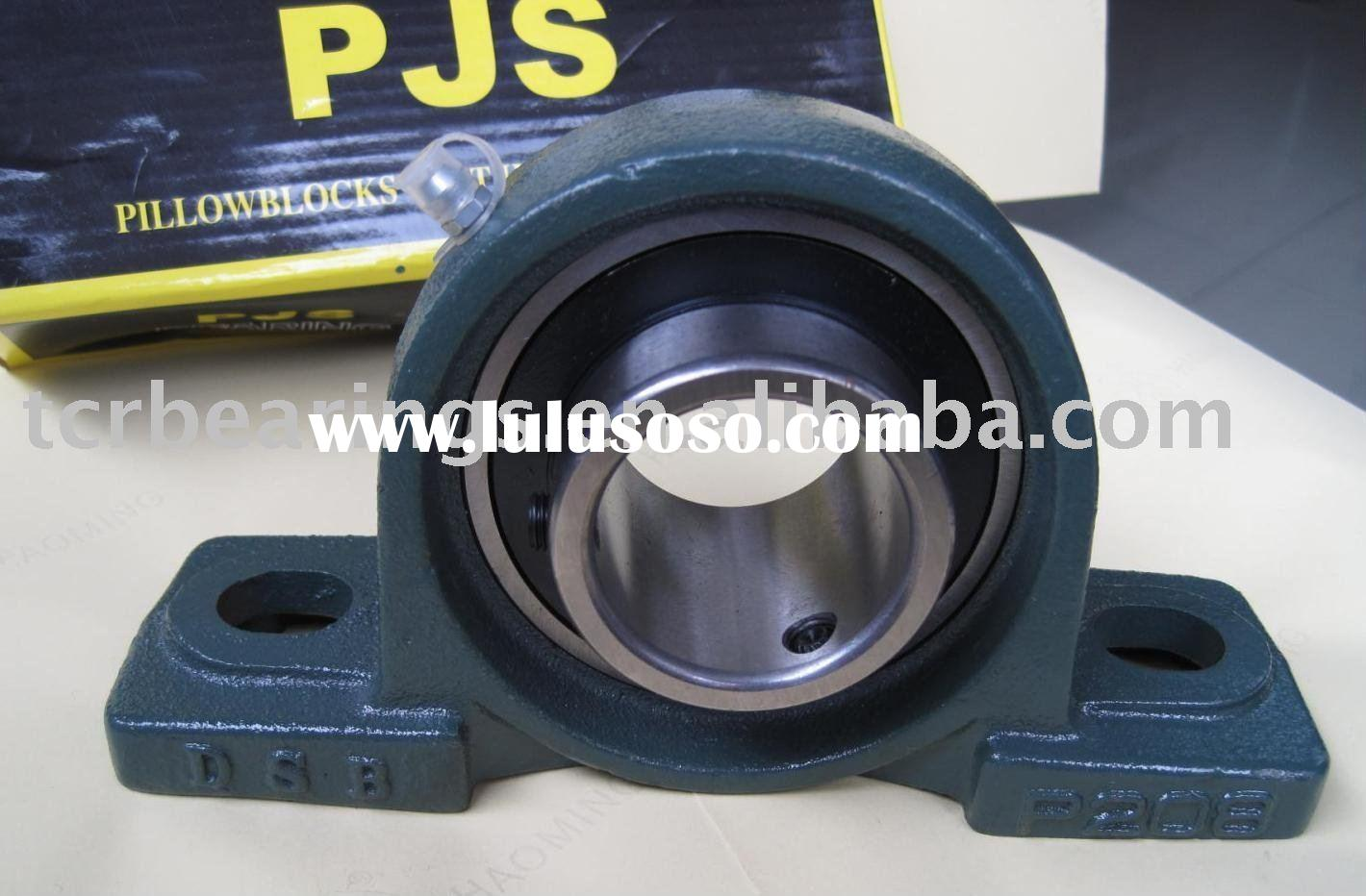 Bearing Housing or Bearing Mount of Pillow Block Bearing