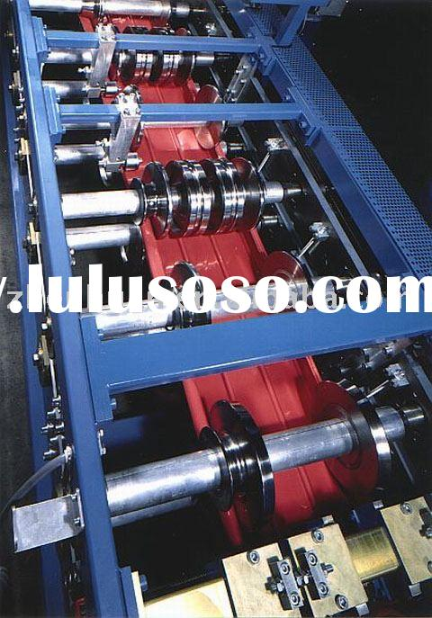 Bemo Roof Panel Roll Forming Machine,Standing Seam Roof Panel Roll Forming Machine,Aluminum Curving