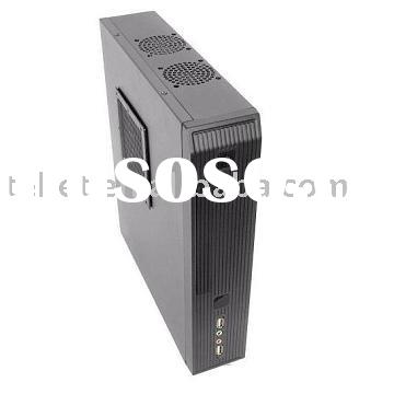 Brand-new S03 PC Mini-ITX Case with 60W Power Supply