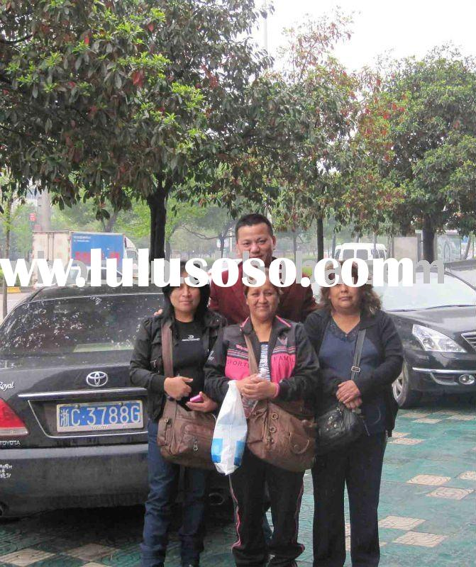 Business service, Spanish buying AGENT in YIWU