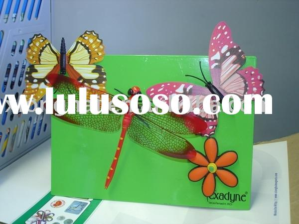 Butterfly Fridge magnet,refrigerator magnet,promotional gifts,decorations gifts,gifts and crafts,mag