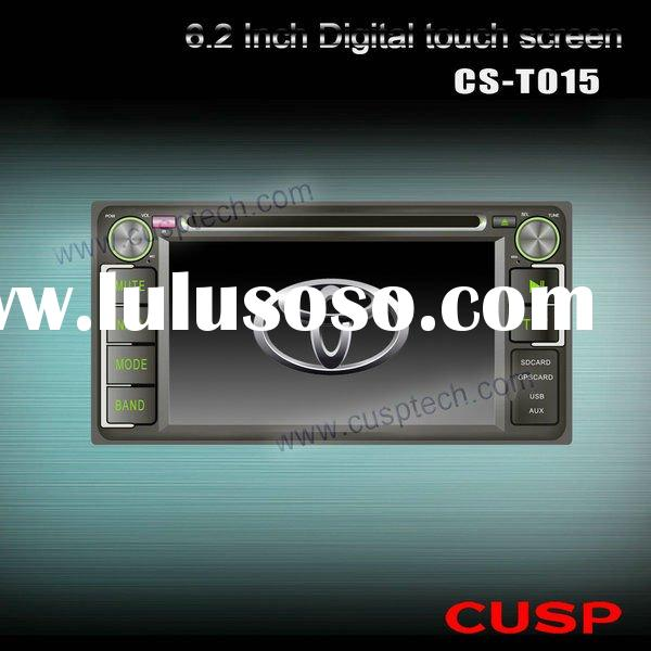 CAR DVD WITH GPS FOR TOYOTA ALPHARD