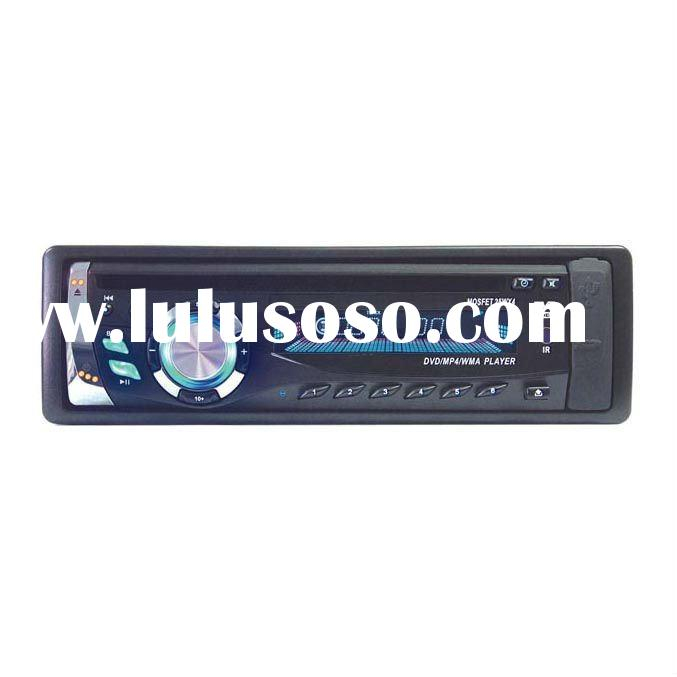 CA-7321 In Car DVD/CD/RDS/MP3/Mp4/DivX/USB/Radio player with extra Karaoke/ KTV function Car Audio