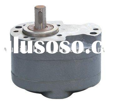 CB-B series Low pressure gear pump