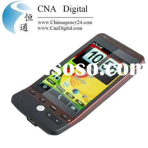 CECT Unlocked cell phone Dual Mode GSM and CDMA Cell Phone