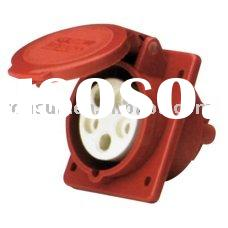 CEIRSIEC Industrial Socket Industrial plug Industrial connector IP44 electrical plug&socket&