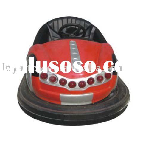 CE Battery Bumper Car Battery Bumper Car Battery Operated toy Car