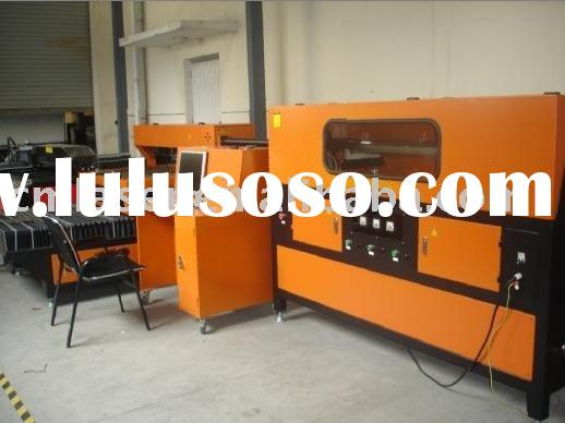 CM-H high/middle power cylinder metal sheet laser cutting machine