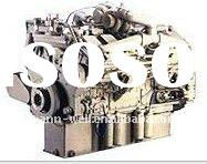 CUMMINS diesel engine spare parts