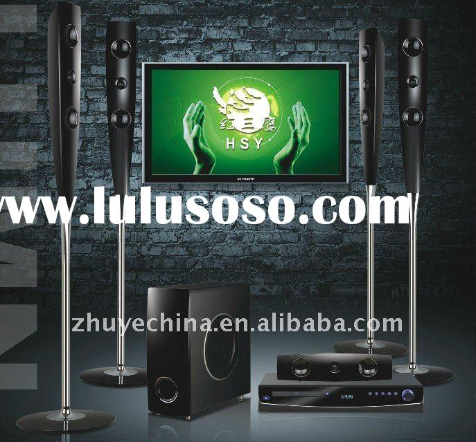 CY-2011 5.1 Channel Cinema System /Home Theater Speaker