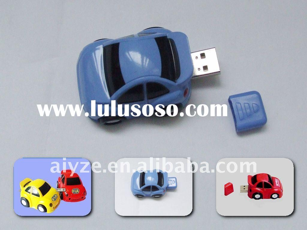 Car style usb flash driver,lovely usb flash disk,usb flash memory