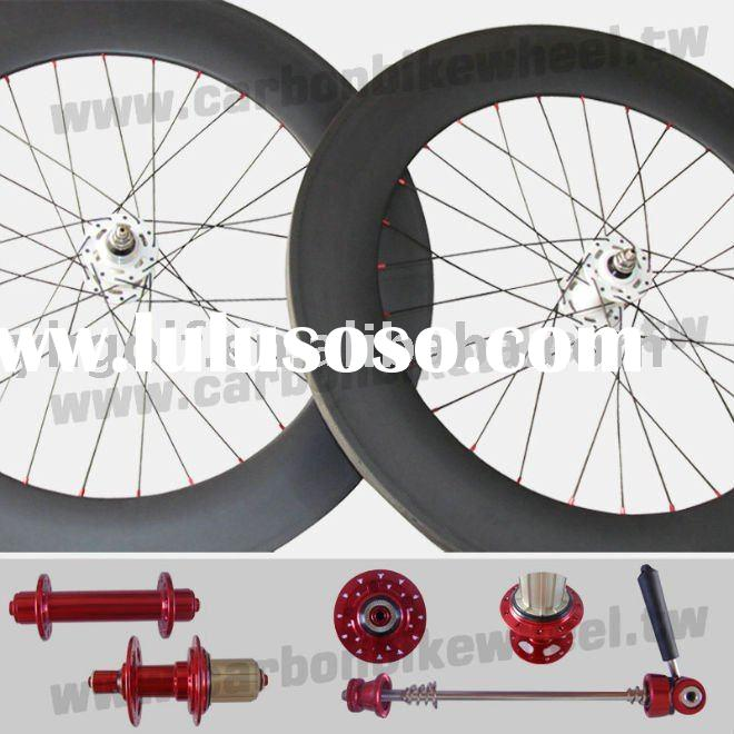 Carbon bike wheel/Carbon fiber bicycle wheel set