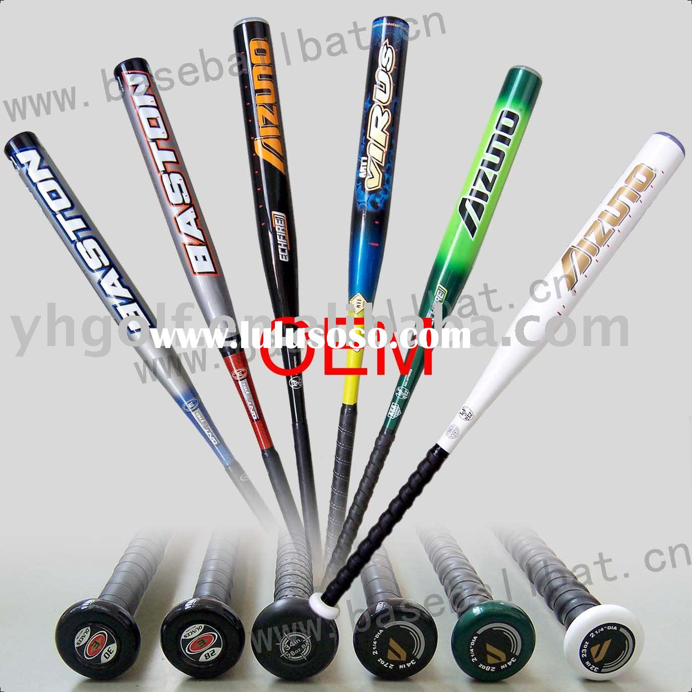 Carbon fiber baseball bat/Best quality/Competitive price