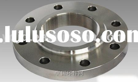 Carbon steel flange(Q235, A105, ST37, SS400, SS440 and so on), stainless steel flanges(304, 316, 304
