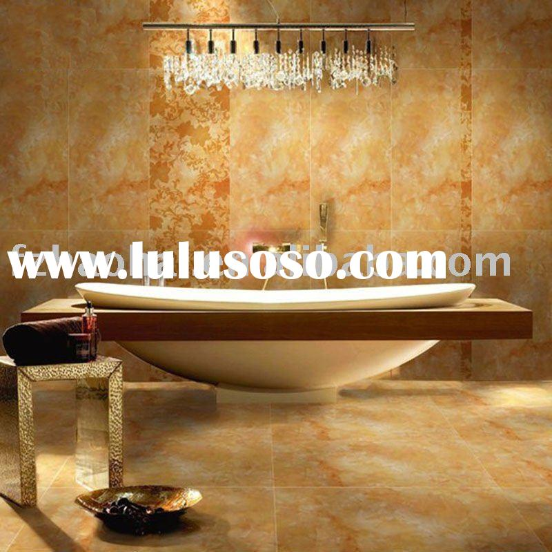 Ceramic Bathroom Floor Tile