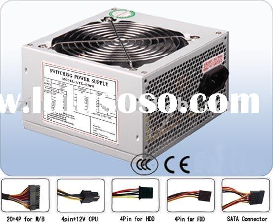 Computer Switching Power Supply ATX 12V 230W