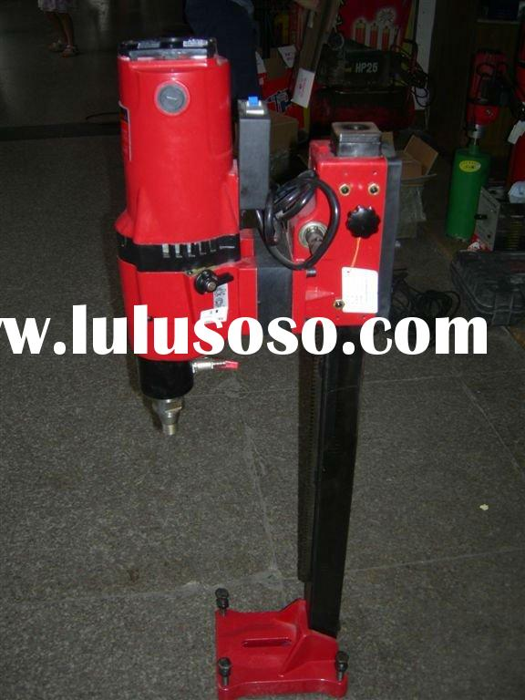 Concrete Diamond core drilling machine up to 300mm