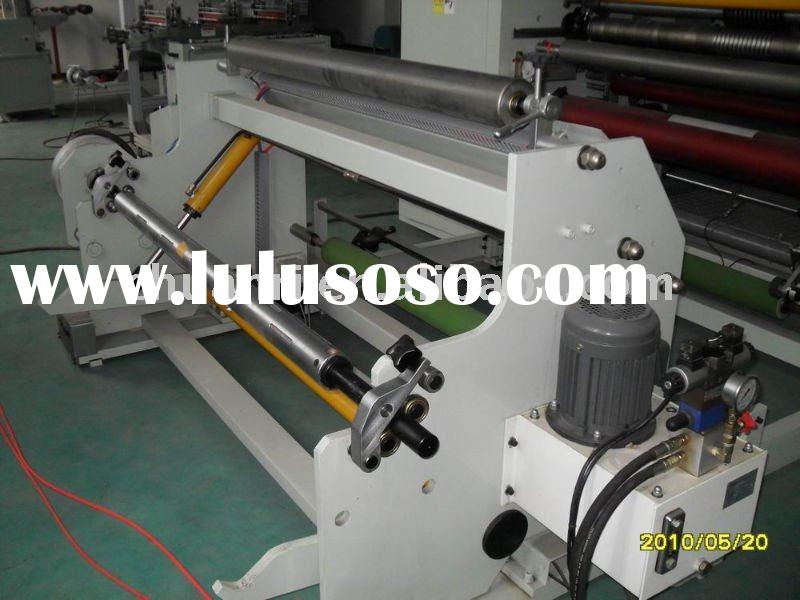 Craft Paper/Kraft Paper Slitting Rewinding Machine