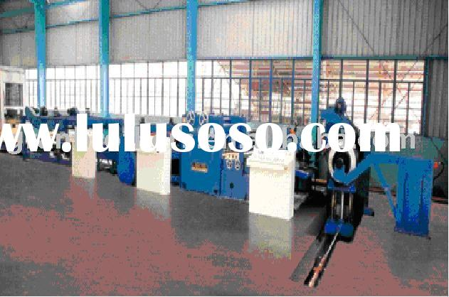 Cut To length machine, Cut to Length Line