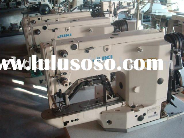 DPX-430 cylinder round head knot tying industrial sewing machine