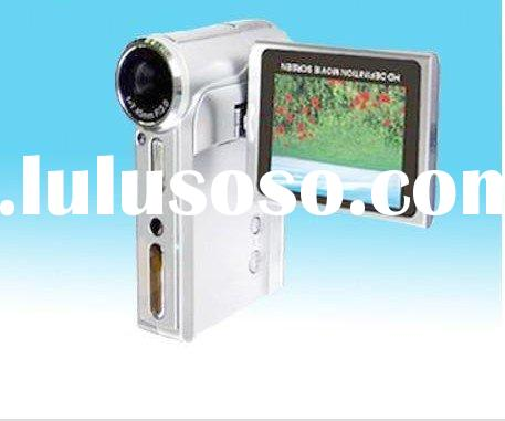 DV-569 HD 2.4 inch TFT DV digital video camera Camcorder DV56