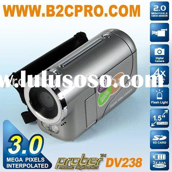 DV camera/ digital video/ video camera, support Windows 2000/XP/Vista