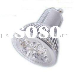 Decor Super bright GU10 Led 5w in cool white