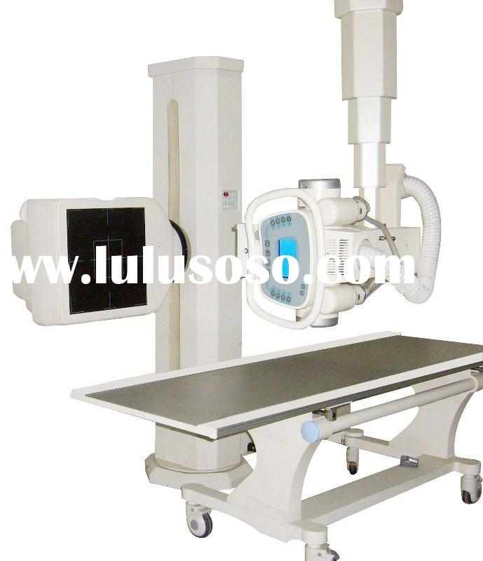 Digital Radiography CCD Detector for the x-ray equipment
