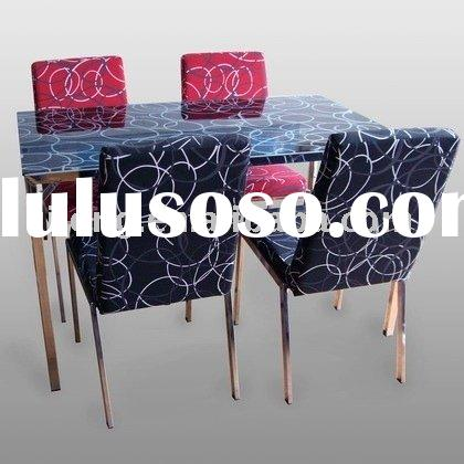 Dining Room Table And Chairs On Wheels