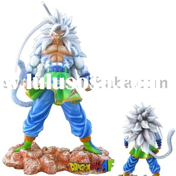 Dragon Ball Z Polyresin Figurine,Action Figure,Anime Figure