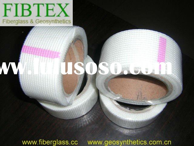 Drywall Joint Tape(Self-adhesive Fiberglass Mesh Tape)