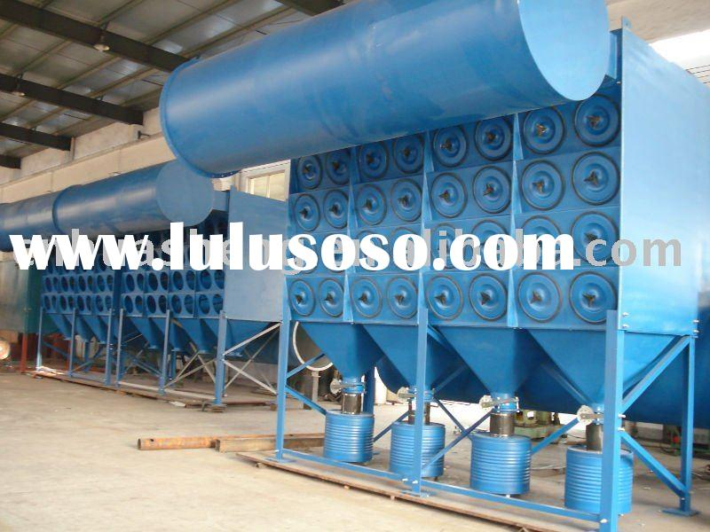 Dust extractor, Sand Blast Dust Collection in Singapore