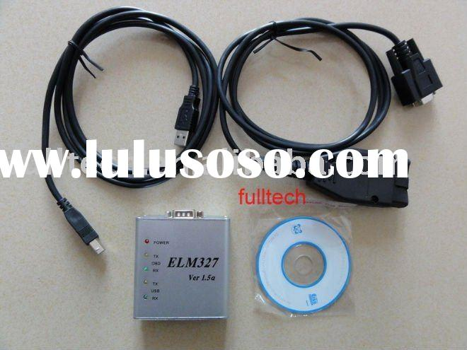 ELM327 USB Interface Scanner OBD CAN-BUS Tool V 1.5a