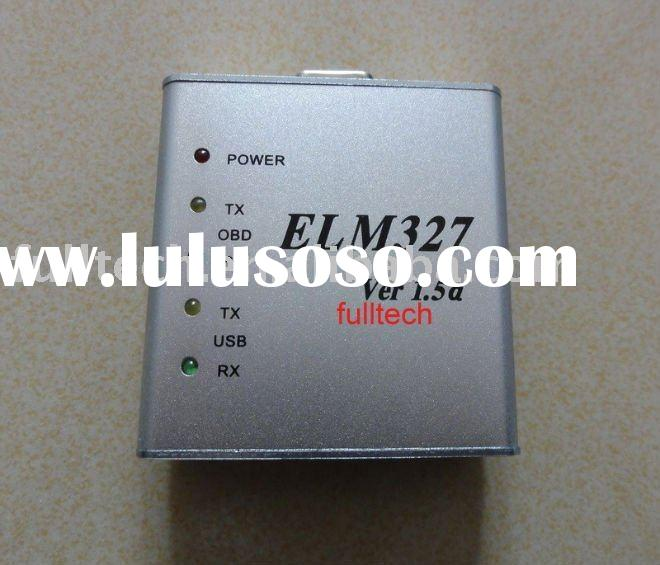 ELM 327 1.5V USB CAN-BUS Scanner ELM327 Software obd2 interface