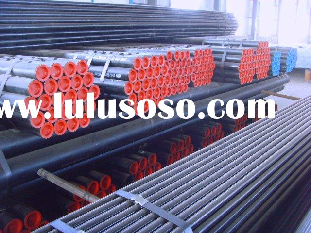 ERW austenitic stainless steel tubing for general service