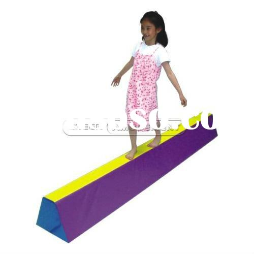 Early childhood Play,Balance Beam,CH-SF110605,Soft Play,Cheer