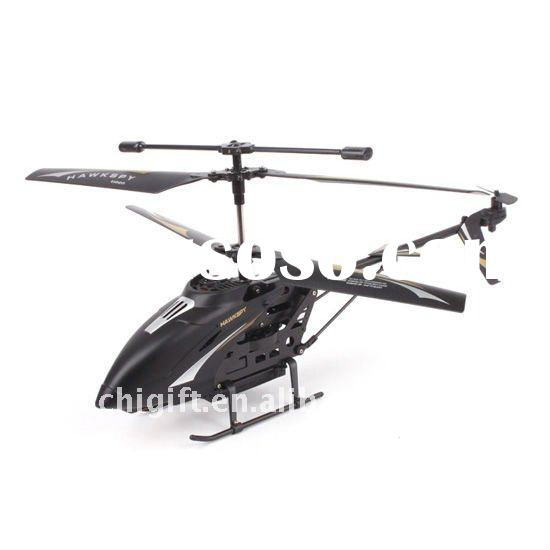 Egofly LT-712 Hawkspy 3CH RC Radio Remote Control Helicopter Toy RTF Plane with Camera