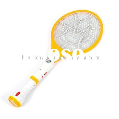 Electric_Bug_Zapper_Fly_Killer_Swatter_Racket Wiring Diagram For Bug Zapper on best solar, best patio, battery powered,