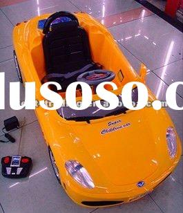 Electric Roadster Kids Roadster Baby Roadster Electric Vehicles Toy Baby Vehicle Battery Powered Kid