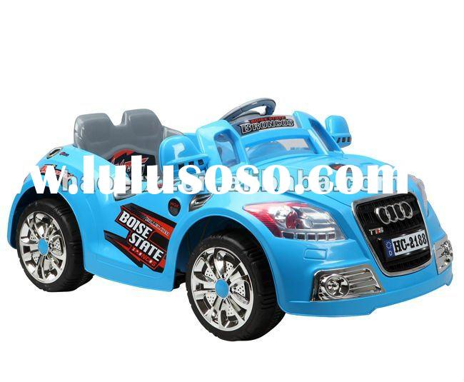 Electric ride on toys 12 Battery operated car with En71 CE