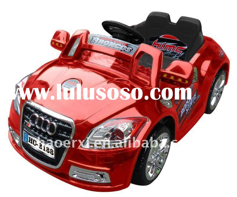 Electric ride on toys 12v Battery operated car