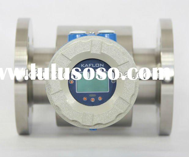 Electromagnetic Flow meter Battery supply