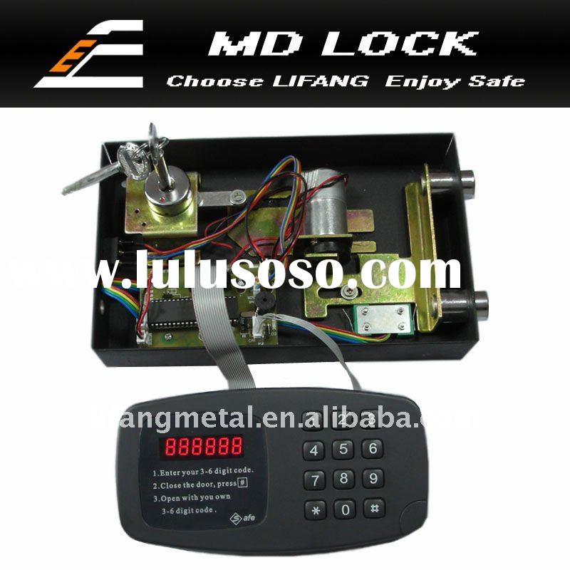 Electronic keypad lock,electronic gun safe lock,gun safe locks
