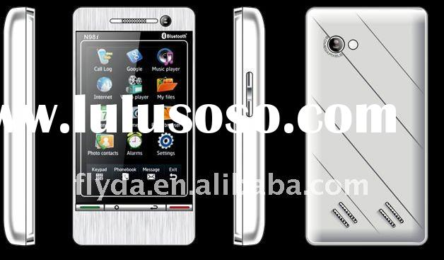 FD-MINI N98I dual sim card mobile phone