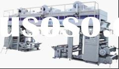 FG-A High Speed Dry Type Laminating Machine