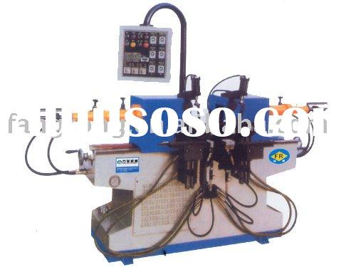 FR-SWG 38D-22 Steel pipe tube forming machine,Hydraulic iron bending machine